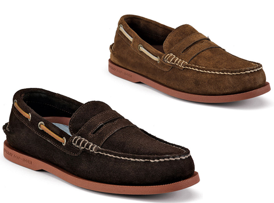 aebe3bf0aae Sperry Top-Sider. The Original Loafer Penny